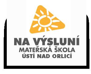 Mateřská škola Ústí nad Orlicí  Na Výsluní