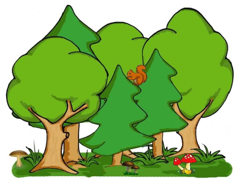 """DIVADLO – """"SBohoušem po lese"""""""